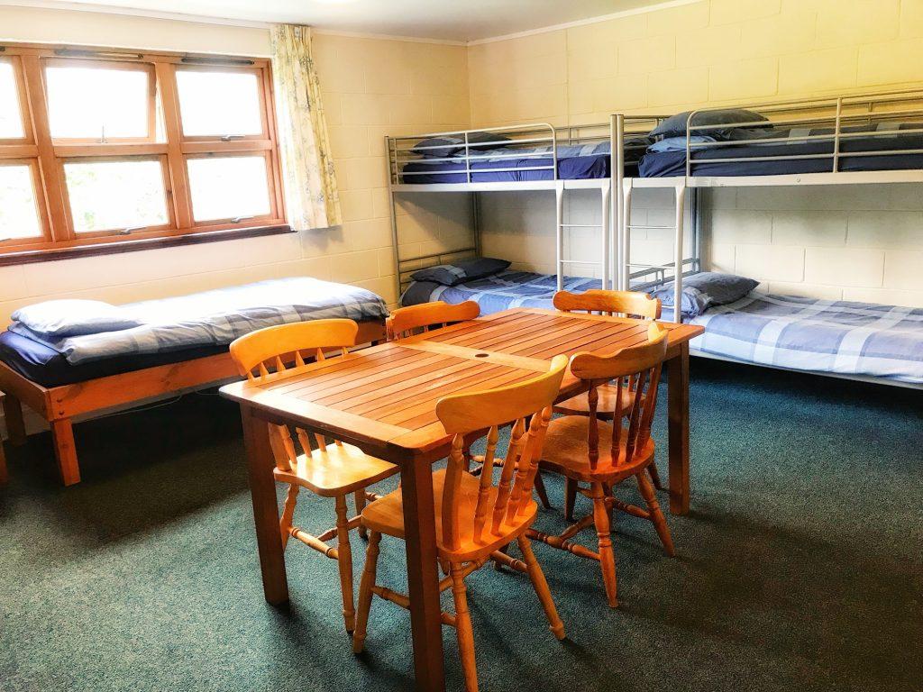 Trossachs Tryst Hostel Dorm